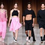 #throwbackfashionweek – Primavera / Verão 2016