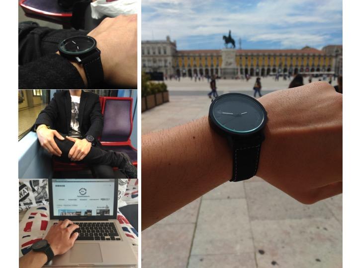 Novos K2 Series da #Hoodland #Watches: Os #Relógios #Portugueses