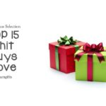 TOP 15 Shit Guys Love – #Christmas #Gifts