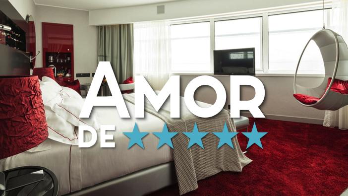 Amor de 5 Estrelas: Os Hoteis de Lisboa para quem não tem casa própria