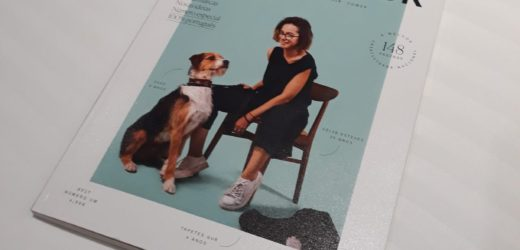 Observador lança revista de Lifestyle