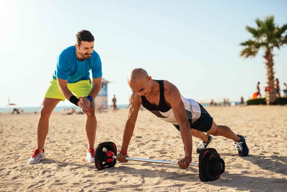Preparação para o Verão: Os melhores exercícios para os  abdominais