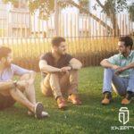 Khepry: Calçado de Luxo 100% Português