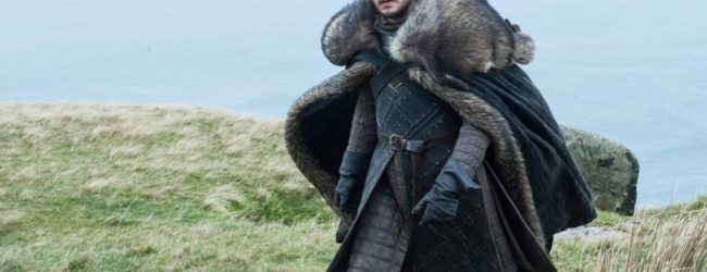 Look do Mês: Jon Snow by ASOS.com e IKEA.pt
