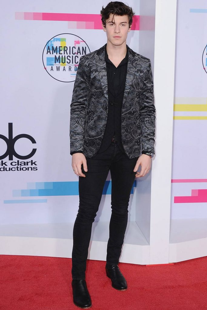 Look do Mês: Shawn Mendes by ASOS.com