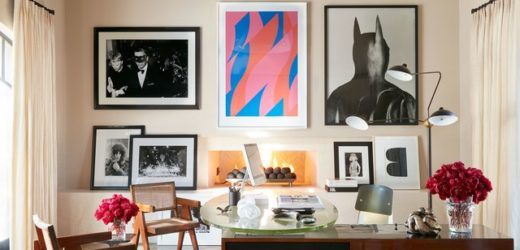 5 Truques para um Home Office perfeito