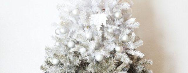 10 Árvores de Natal Originais 2018