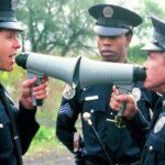 35 Anos depois onde andam os Atores de Academia de Polícia