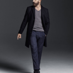 Look do Mês: António Banderas by Massimo Dutti