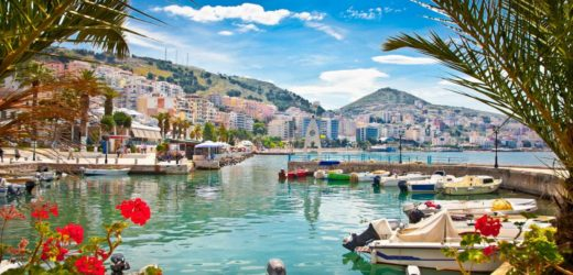 Destino de Verão 2019: Albânia