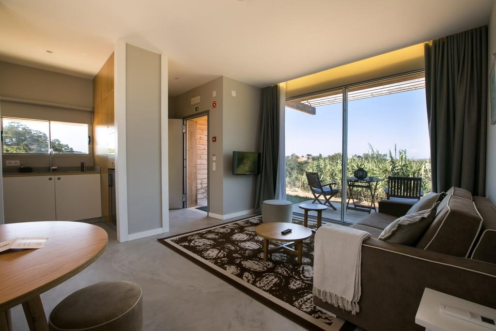 Destinos para Férias Pre-Summer - Vale d'Azenha Hotel Rural & Residences