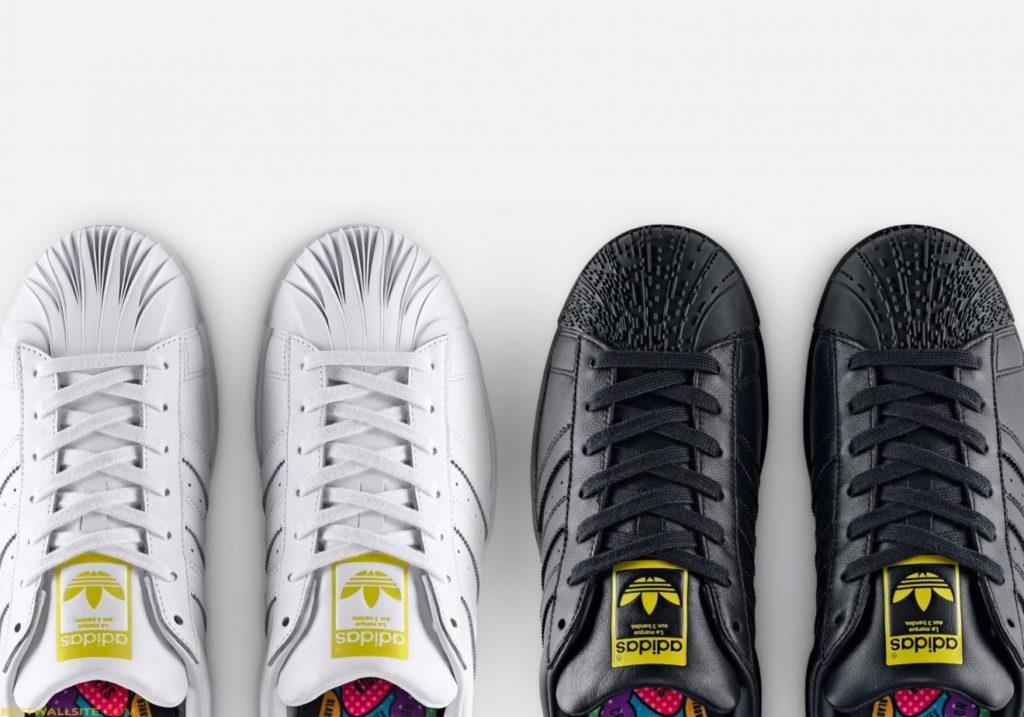 18 Adidas por menos de 50€