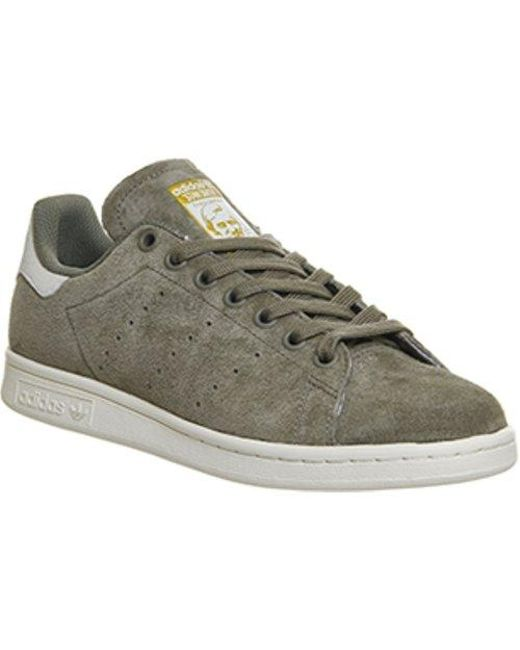 Adidas Stan Smith Trace Cargo Cream