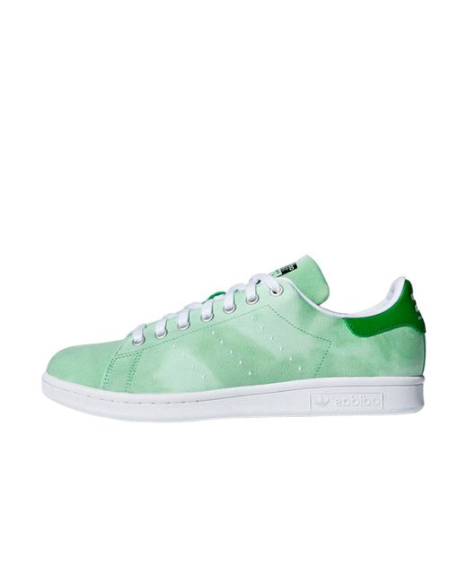 x Pharrel Williams HU Holi Stan Smith
