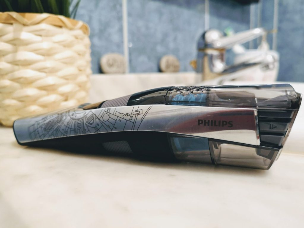 Aparador de Barba SBT720 da Philips