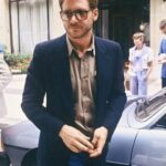 Look do Mês: Harrison Ford by Ralph Lauren
