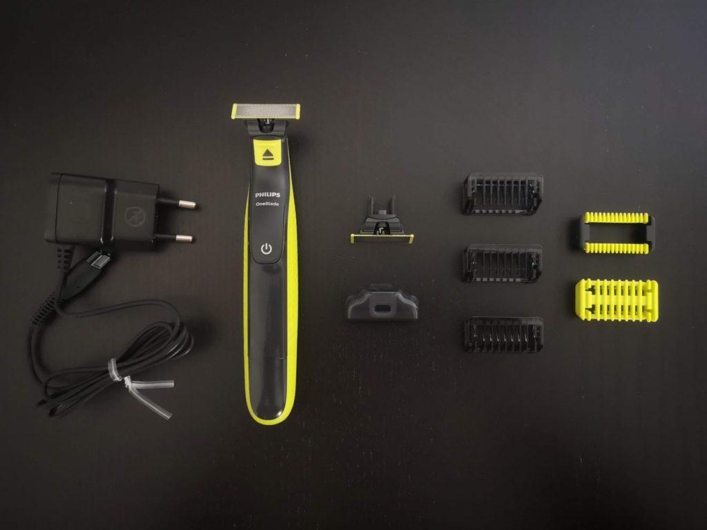 One Blade: A revolução do barbear