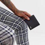 13 carteiras masculinas para todos os estilos de vida