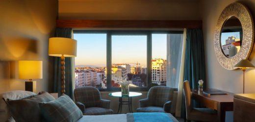 Os hotéis secretos que ainda existem para o WebSummit