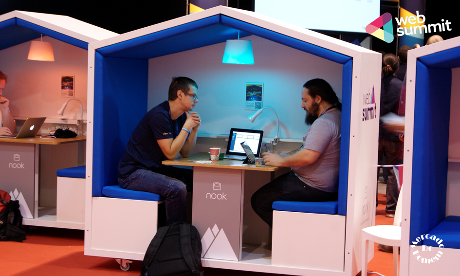 #Portuguese #Startups at #WebSummit – each €1 spent has resulted into €580 from investors