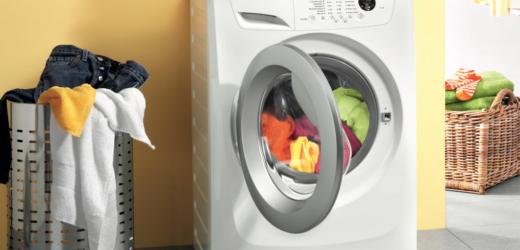 O guia fundamental para comprar uma máquina de lavar roupa