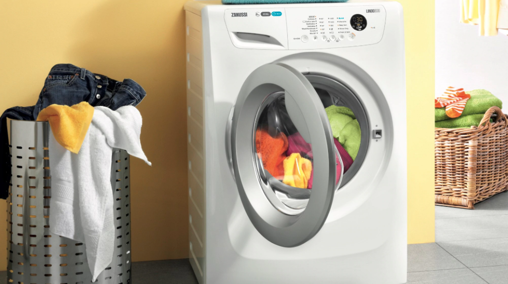 maquina de lavar roupa zanussi