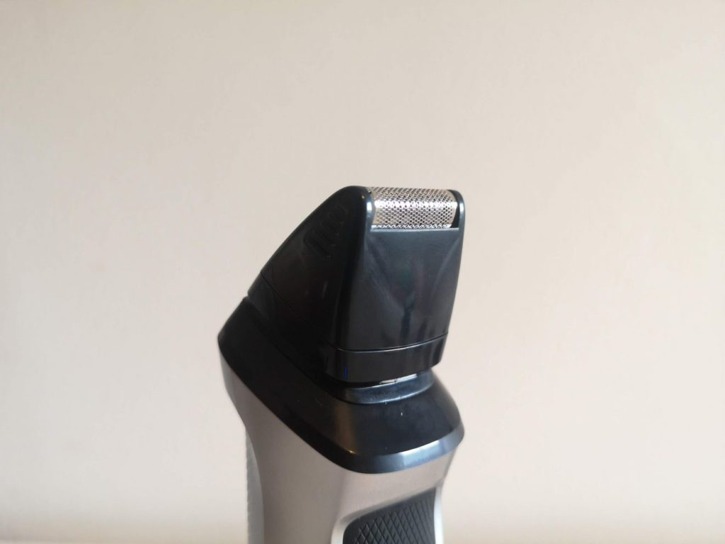 Multigroom Series 7000 14-em-1 da Philips