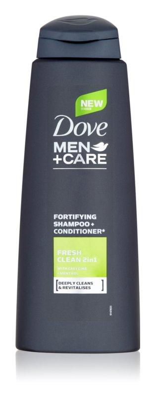 Dove Men+Care Fresh Clean