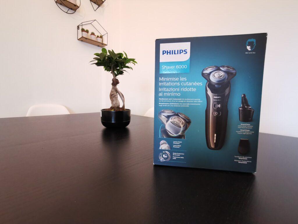 série 6000 da Philips