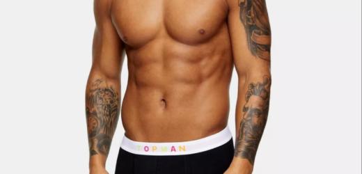 Está na hora de substituir os boxers? Estas são as lojas online que tens de visitar!