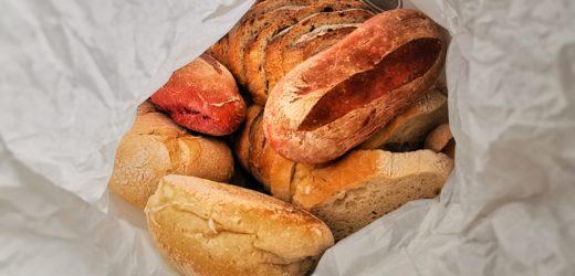 Pão fresco sem sair de casa? Chama o Homem do Pão