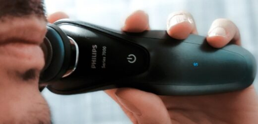 REVIEW Philips S7000: A Máquina de Barbear Conectada!