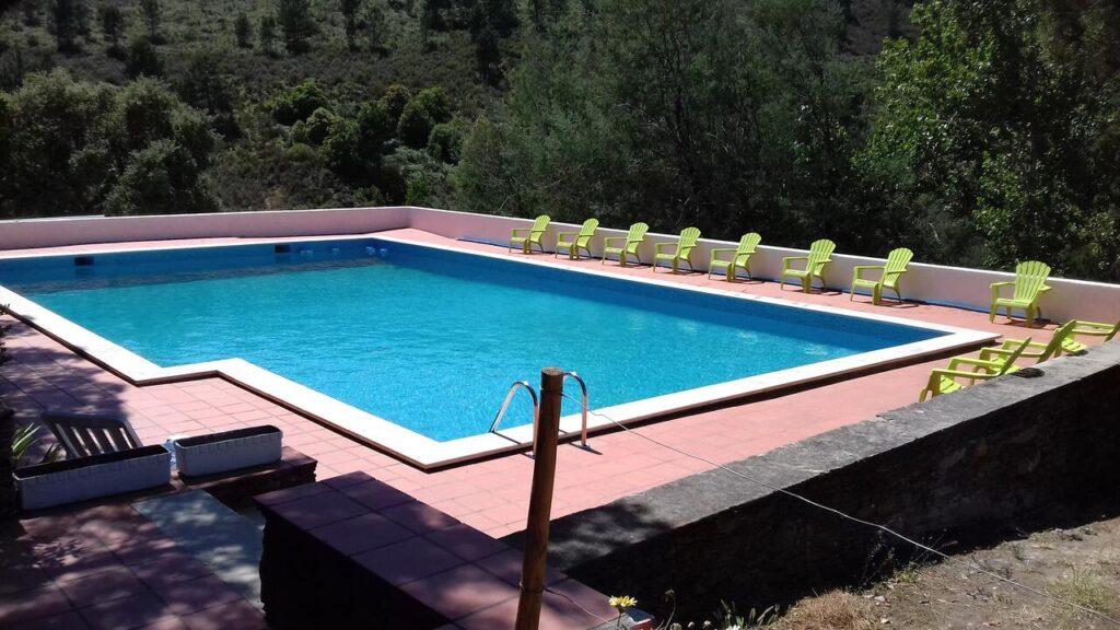 Quinta Das Lameirinhas