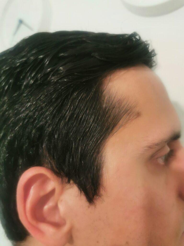 Syoss Hair Máscara