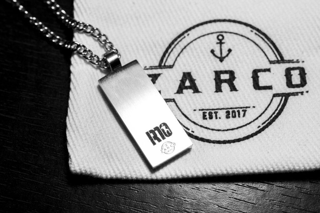 Zarco by Ricardinho